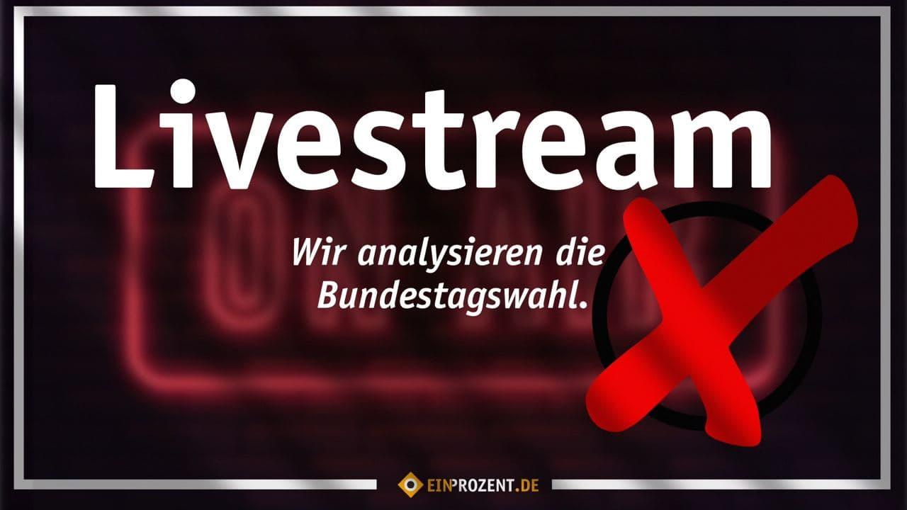 Livestream: Wahlergebnisse, AfD-Krach und Scholz