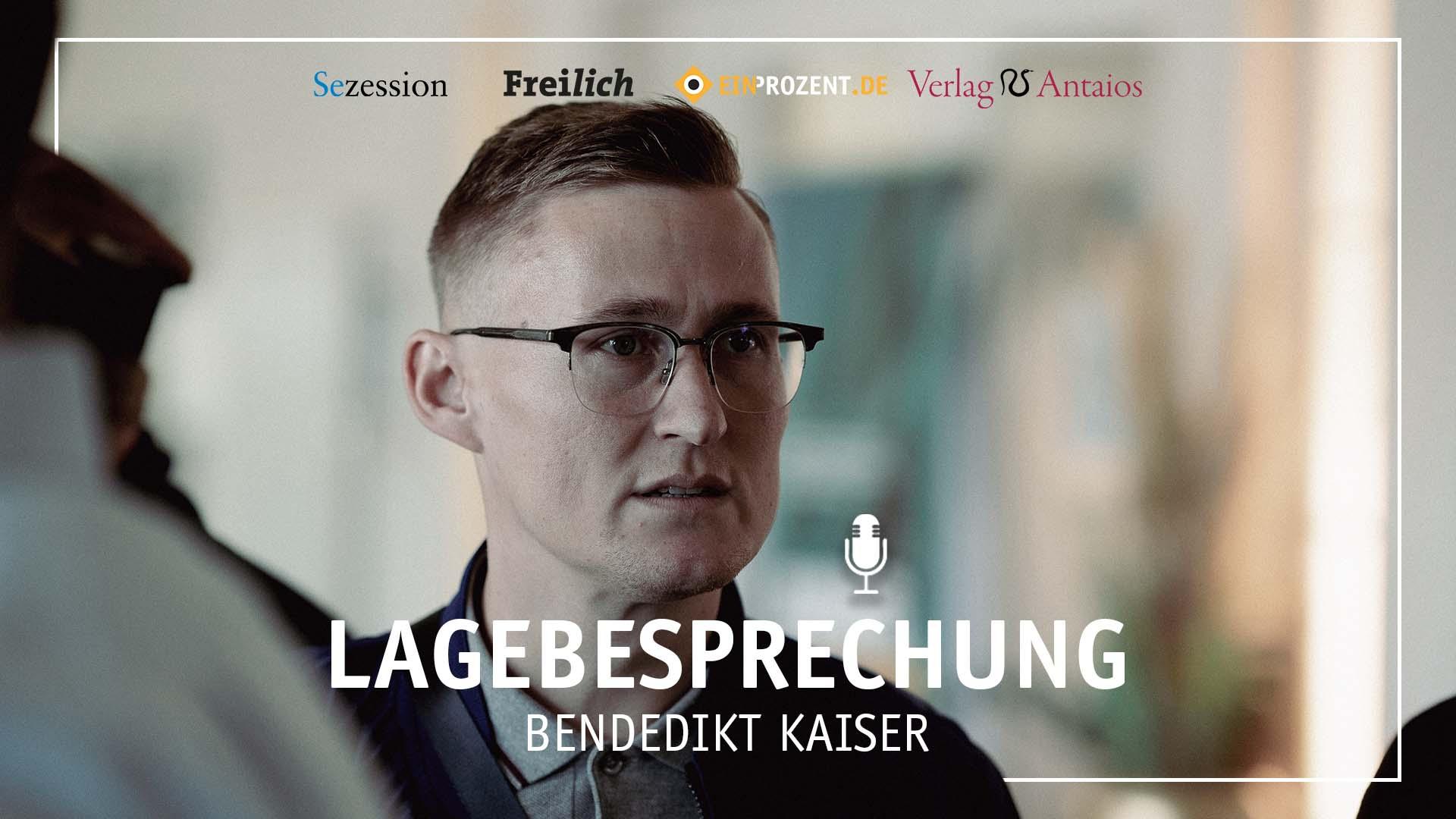 """Lagebesprechung"": Wahl21"